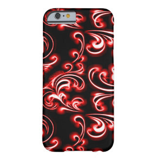 Red Vampire Void Barely There iPhone 6 Case