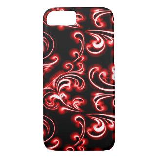 Red Vampire Void iPhone 7 Case