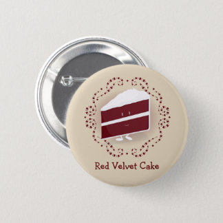 Red Velvet Cake | Button