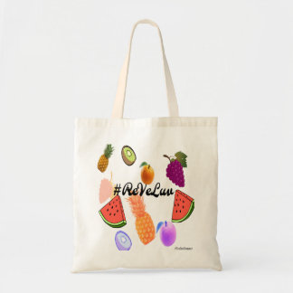 Red Velvet- ReVeLuv Tote bag 1