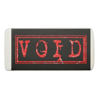 Red Void Eraser