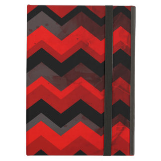 Red Void (iPad Case) iPad Air Cover