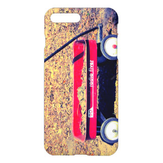 Red Wagon iPhone 7 Plus Case
