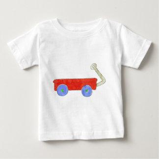 Red Wagon Tshirt