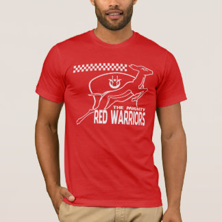 RED WARRIORS T-Shirt