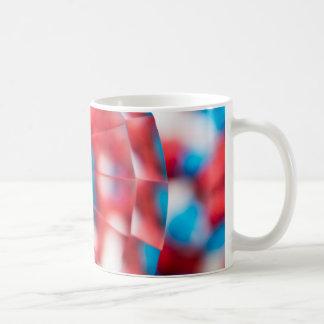 Red, White, and Blue! Coffee Mug