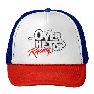 Red, White, and Blue OTTR Trucker Hat