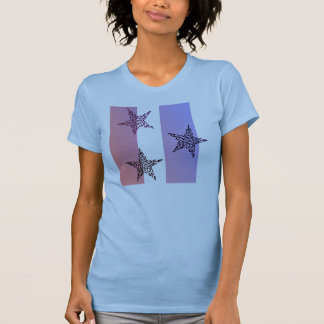 Red, White and Blue Stars and Stripes Tshirts