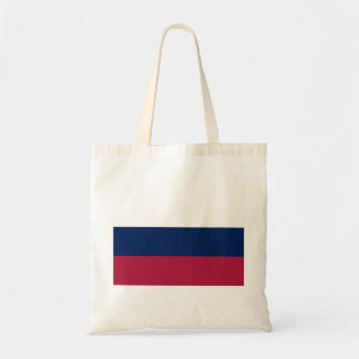 Red White and Blue Stripes Tote Bag