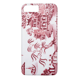 Red Willow iPhone 7 Plus Case