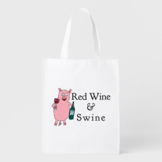 Red Wine & Swine