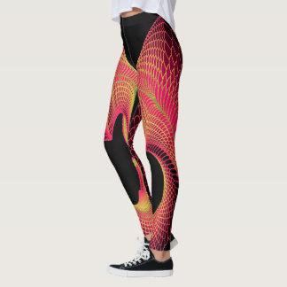 Red Wing Leggings