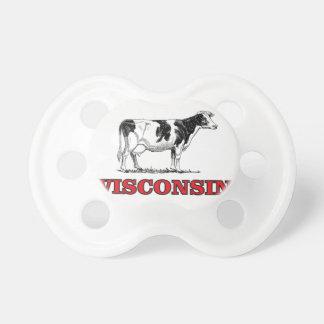 red Wisconsin cow Dummy