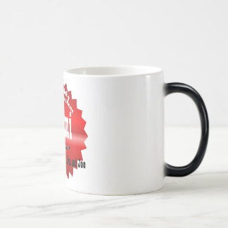 RED World's Most Excellent....Nana Mugs
