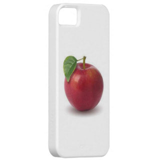 Red Yummy Apple, Case-Mate iPhone 5 iPhone 5 Cover