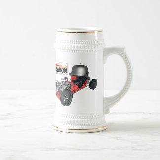 RedBaron Beer Stein