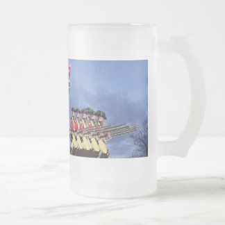 Redcoats Are Coming!.. Mugs