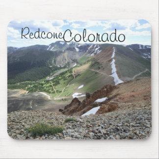 Redcone Colorado mousepad