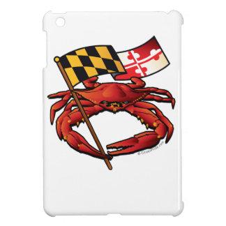 RedCrab_MD_banner.ai iPad Mini Cover