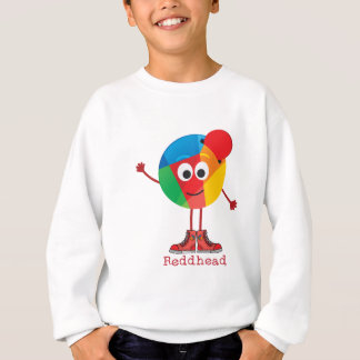 Reddhead Sweatshirt