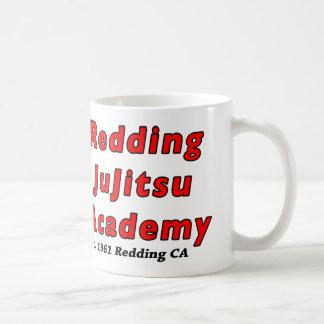 Redding JuJitsu Academy 2015 Mug