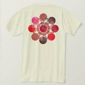 reddish bikes . cycling / biking cool T-Shirt