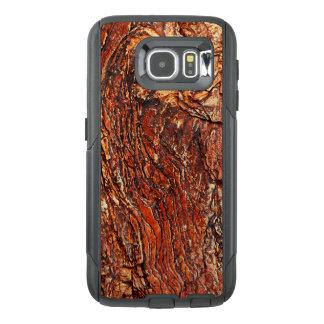 Reddish Brown Rock Texture