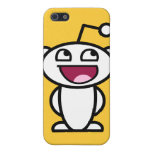 Reddit Awesome Face Covers For iPhone 5
