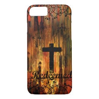 Redeemed Cross iPhone 7 Case