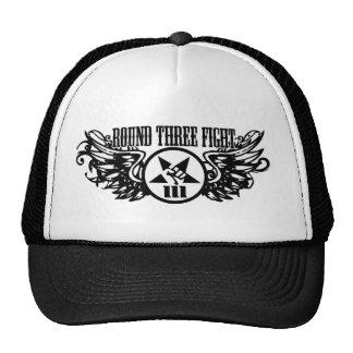 Redeemer Truck Hat
