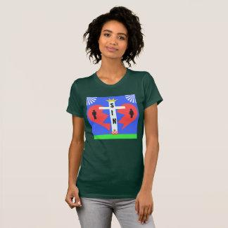 Redemption T-Shirt