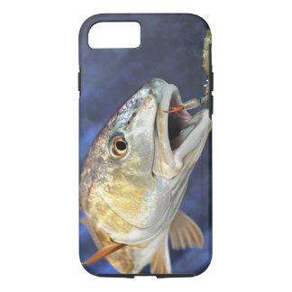 Redfish Strike iPhone 8/7 Case