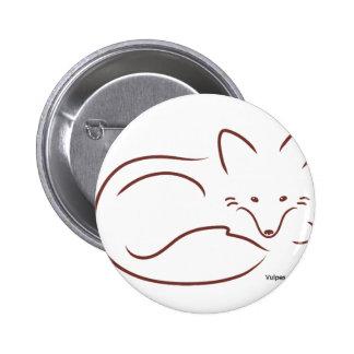 RedFox Pin