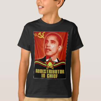 Redistributor In Chief T-Shirt