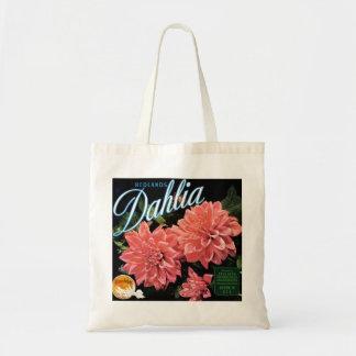 Redlands Dahlia Brand Bag