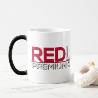 redline69club 325 ml Morphing Mug