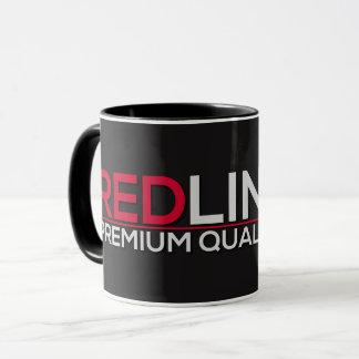 redline69club 325 ml Ringer Combo Mug
