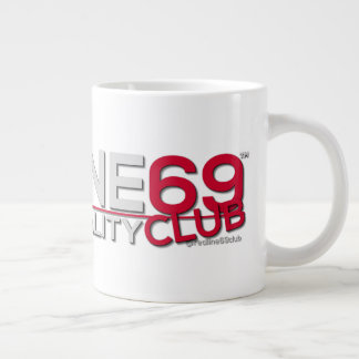redline69club Large Coffey Mug