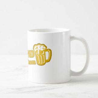 Redmond Drinking Team tee shirts Mugs