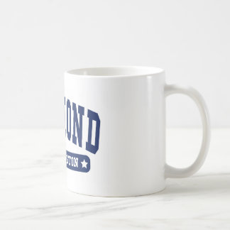 Redmond Washington College Style tee shirts Mugs