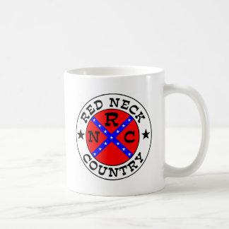 Redneck Country Mugs