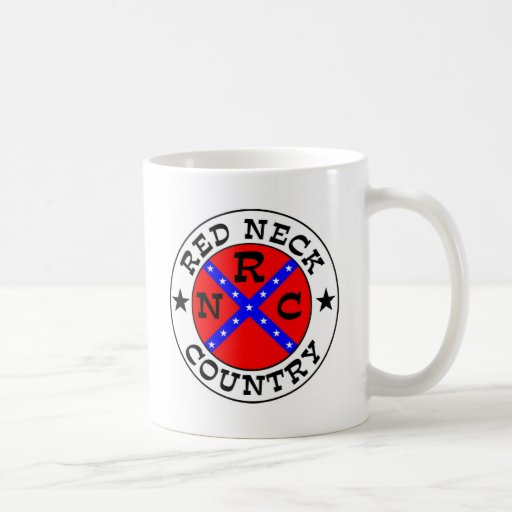 Redneck Country Mugs