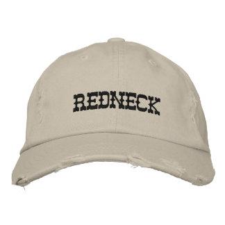 Redneck Baseball Cap