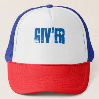 Redneck Giv'er Hat