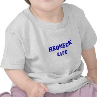 Redneck Life Tee Shirts