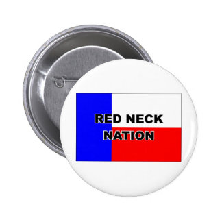 Redneck Nation Buttons