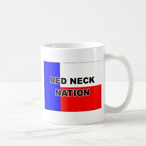 Redneck Nation Coffee Mug
