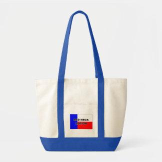 Redneck Nation Canvas Bag