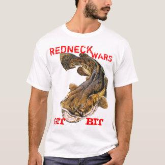REDNECK WARS NOODLE T T-Shirt