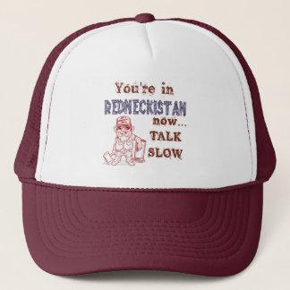 Redneckistan Trucker Hat